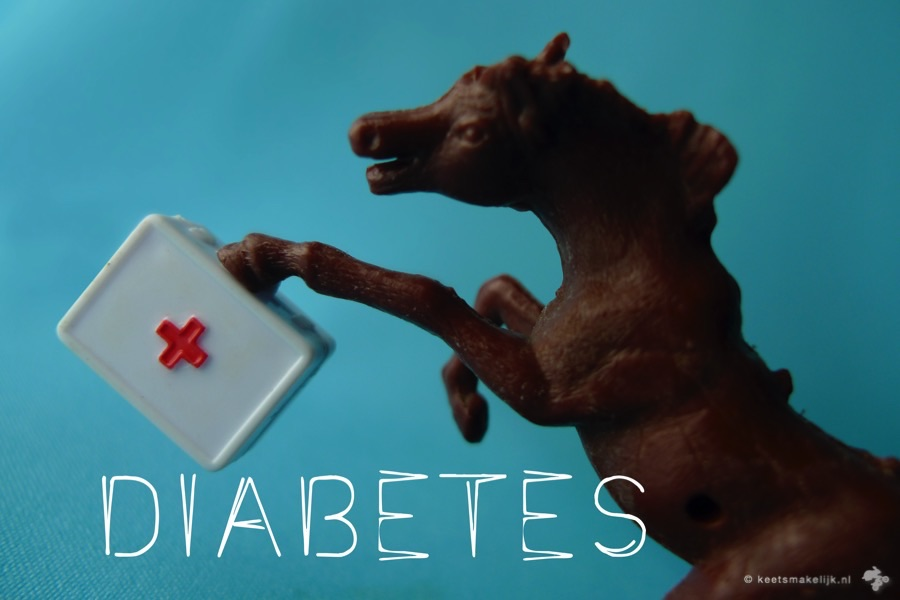 diabetes voorkomen