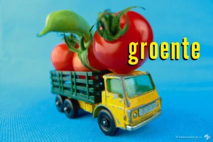 verplicht voedselonderwijs