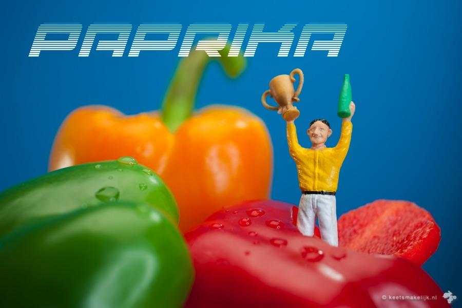 paprika recepten groentetips KeetSmakelijk