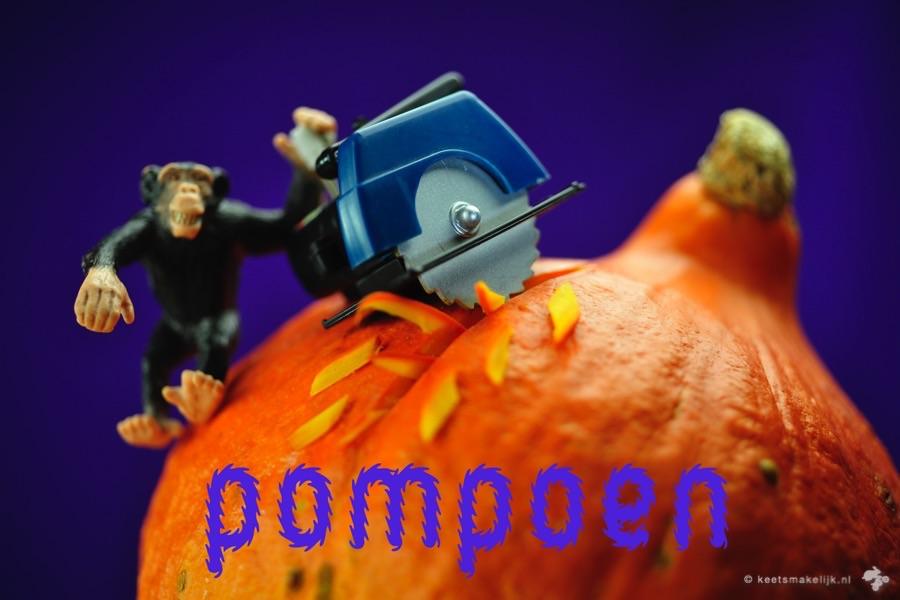 pompoen snijden en schillen recept voor pittige pompoensoep pompoensoepdag