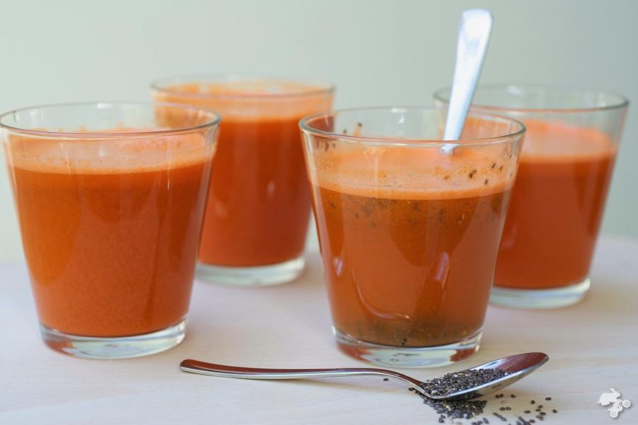 oranje shake