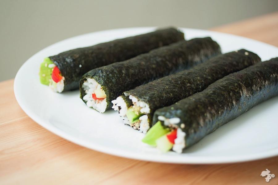 Consumentenbond test sushi recept voor sushi Keet Smakelijk