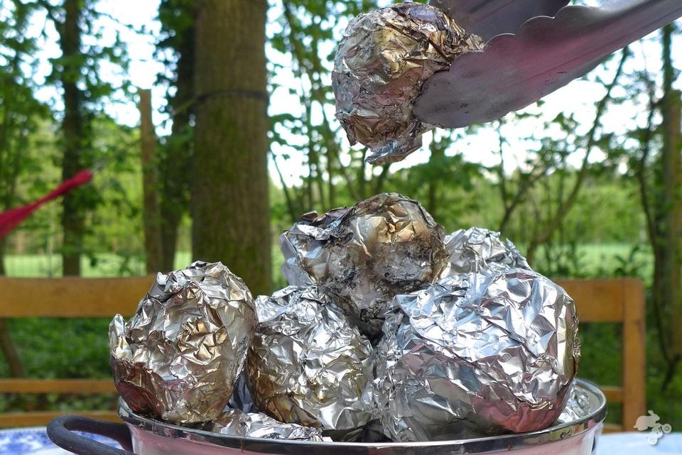 gepofte aardappels zelf aardappels poffen