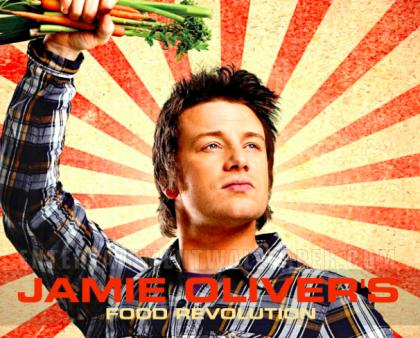 Food Revolution Day Jamie Oliver