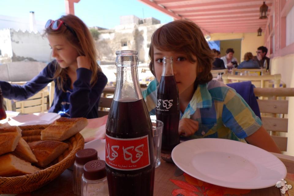 Cola Chooshappiness soda frisdrank