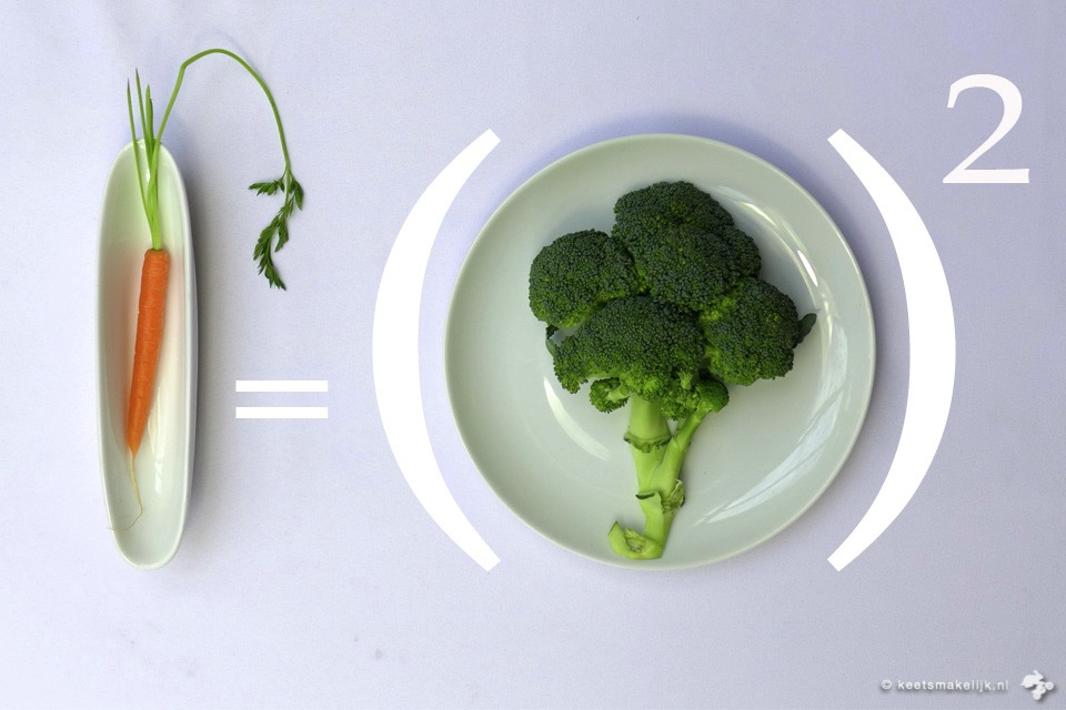 de beste tips om kinderen meer groente laten eten