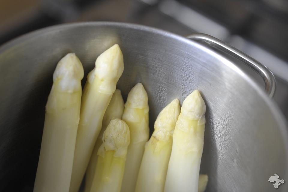 gepaneerde asperges, witte asperges, aspergepatat, aspergefriet, snackgroenten Keet Smakelijk