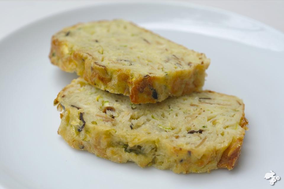 gezonde lunchtrommel recept voor courgettebrood