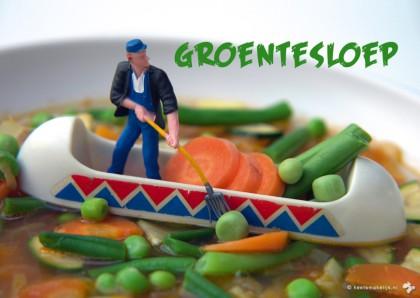 recept voor minsetronesoep Italiaanse groentesoep