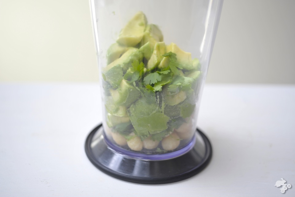 macamole recept voor guacamole macadamianoten avocado