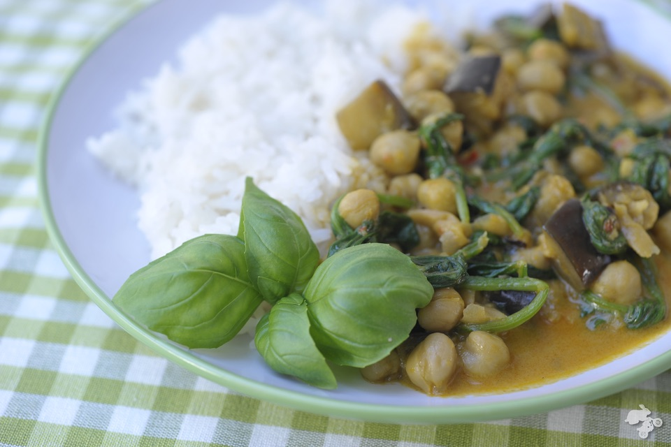 snelle curry