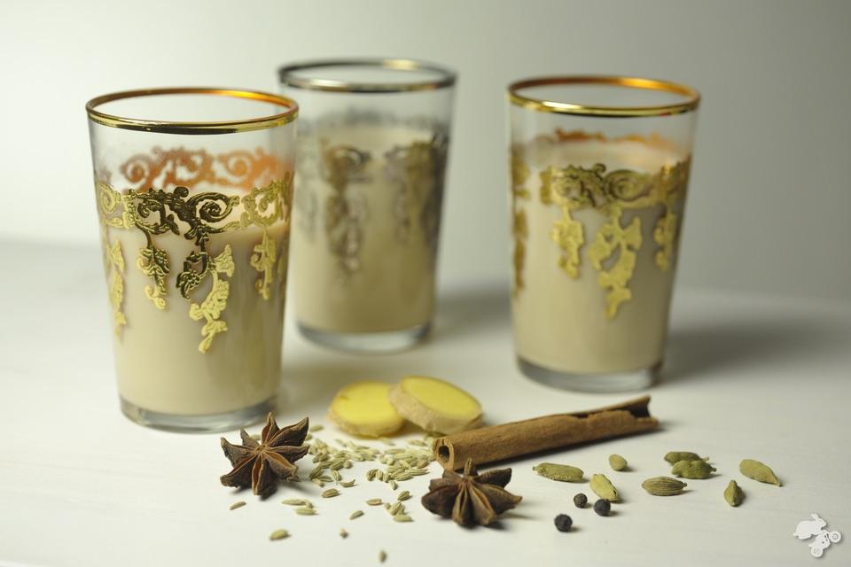 zelf chai latte maken