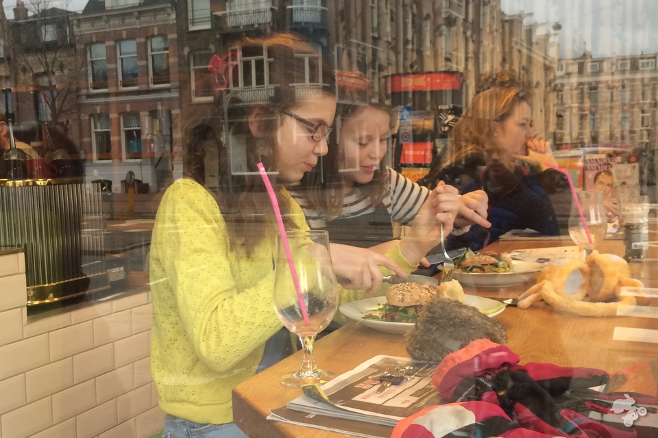 DISH Amsterdam