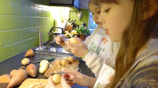 voedselonderwijs
