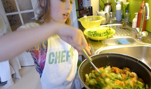 #ChefHetSamen Chef Het Samen Keet Smakelijk