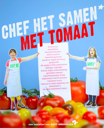 Chef Het Samen #ChefHetSamen