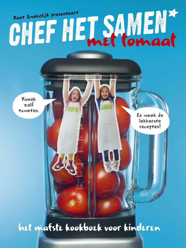 lekkerste vegetarische kookboek van het jaar