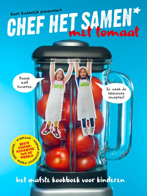 vegetarisch kinderkookboek