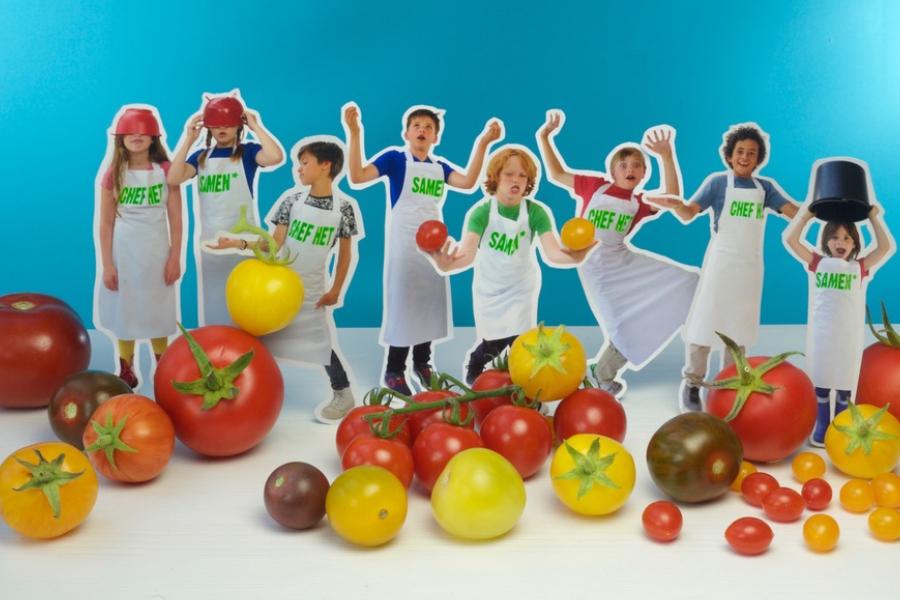groenteboost