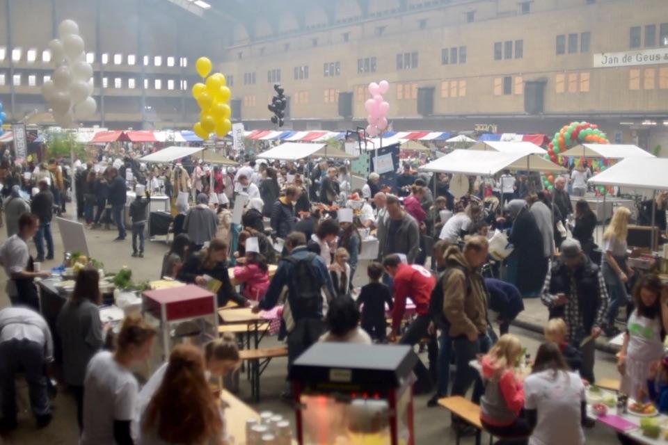 Kids Smaak Festival
