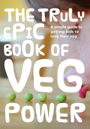 vegpower book